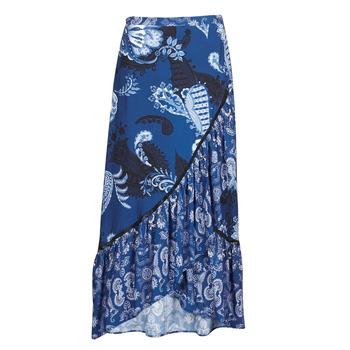 Ruhák Női Szoknyák Desigual NEREA Kék