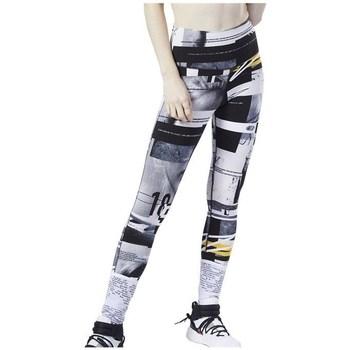 Ruhák Női Legging-ek Reebok Sport Wor Myt Aop
