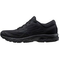 Cipők Férfi Rövid szárú edzőcipők Mizuno Wave Stream 2 Fekete