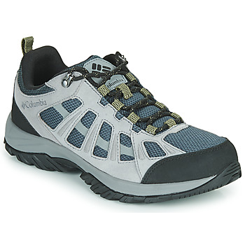 Cipők Férfi Túracipők Columbia REDMOND III Szürke
