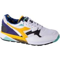 Cipők Férfi Rövid szárú edzőcipők Diadora N9002 Kromadecka