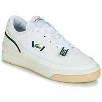 Cipők Férfi Rövid szárú edzőcipők Lacoste G80 0721 1 SMA Fehér / Zöld