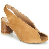 Cipők Női Szandálok / Saruk Perlato 11803-CAM-CAMEL Teve