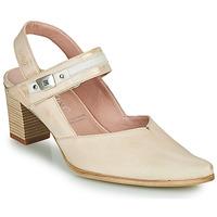 Cipők Női Félcipők Dorking LEA Rózsaszín