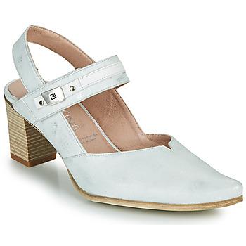 Cipők Női Félcipők Dorking LEA Ezüst