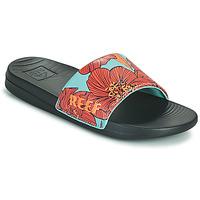 Cipők Női strandpapucsok Reef REEF ONE SLIDE Sokszínű