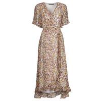 Ruhák Női Rövid ruhák Freeman T.Porter ROLINE GARDEN Sokszínű
