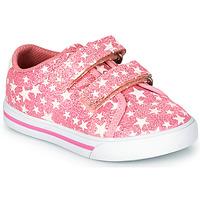 Cipők Lány Rövid szárú edzőcipők Chicco FIORENZA Rózsaszín