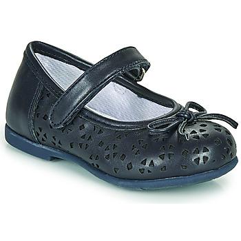 Cipők Lány Balerina cipők  Chicco CARY Tengerész