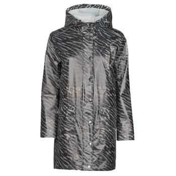Ruhák Női Parka kabátok One Step DARRYL Szürke