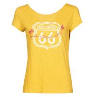 Ruhák Női Rövid ujjú pólók One Step MILLET Sokszínű
