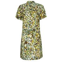 Ruhák Női Rövid ruhák One Step RAINBOW Zöld