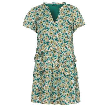 Ruhák Női Rövid ruhák One Step RICA Sokszínű
