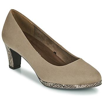 Cipők Női Félcipők Marco Tozzi 2-22409-35-347 Tópszínű