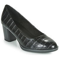 Cipők Női Félcipők Marco Tozzi 2-22429-35-006 Fekete