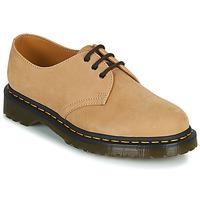 Cipők Oxford cipők Dr Martens 1461 Bézs