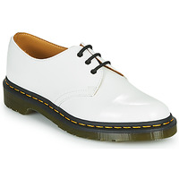 Cipők Női Oxford cipők Dr Martens 1461 Fehér