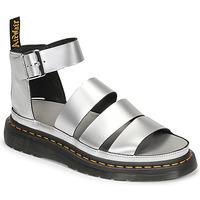 Cipők Női Szandálok / Saruk Dr Martens CLARISSA II Ezüst