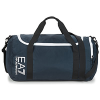Táskák Sporttáskák Emporio Armani EA7 TRAIN CORE U GYM BAG SMALL A Tengerész
