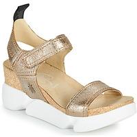 Cipők Női Szandálok / Saruk Fly London SENA Arany