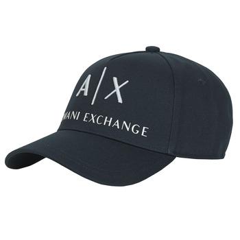 Textil kiegészítők Baseball sapkák Armani Exchange 954039-CC513-00936 Kék