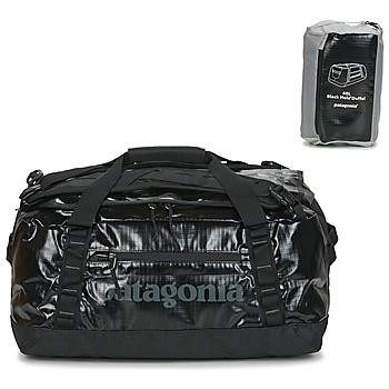 Táskák Utazó táskák Patagonia Black Hole Duffel 40L Fekete