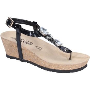 Cipők Női Szandálok / Saruk Dott House BK616 Fekete