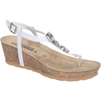 Cipők Női Szandálok / Saruk Dott House BK617 Fehér