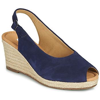 Cipők Női Szandálok / Saruk Gabor 6658036 Tengerész