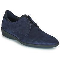 Cipők Férfi Oxford cipők Lloyd FABIUS Tengerész
