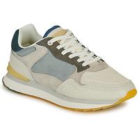 Cipők Női Rövid szárú edzőcipők HOFF SEATTLE Szürke / Kék