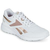 Cipők Női Futócipők Reebok Sport REEBOK RUNNER 4.0 Fehér / Arany