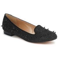 Cipők Női Mokkaszínek Blink SICOUME Fekete