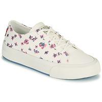 Cipők Női Rövid szárú edzőcipők Levi's SUMMIT LOW S Fehér