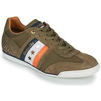 Cipők Férfi Rövid szárú edzőcipők Pantofola d'Oro IMOLA CANVAS UOMO LOW Keki