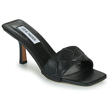 Cipők Női Szandálok / Saruk Steve Madden FRENZY Fekete