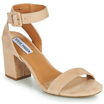 Cipők Női Szandálok / Saruk Steve Madden MALIA Bézs