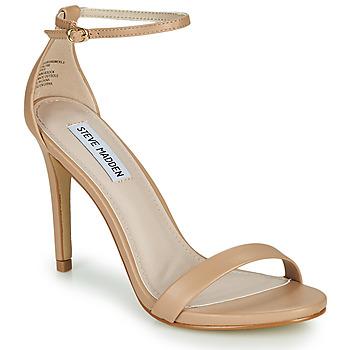 Cipők Női Félcipők Steve Madden STECY Bézs