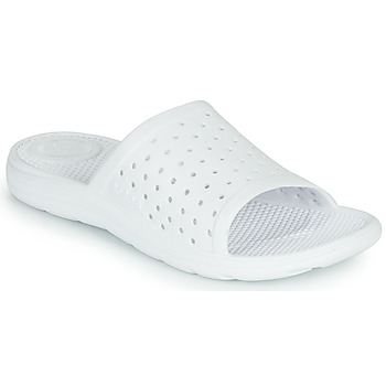 Cipők Női strandpapucsok Isotoner TOULA Fehér