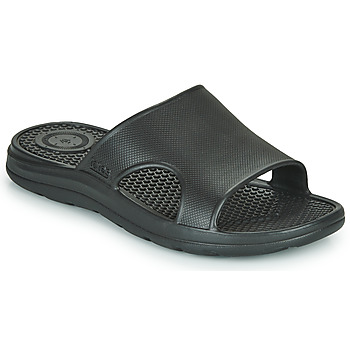 Cipők Férfi strandpapucsok Isotoner MONA Fekete