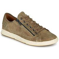 Cipők Női Rövid szárú edzőcipők Pataugas JESTER/WAX F2G Gitt