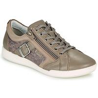 Cipők Női Rövid szárú edzőcipők Pataugas PAULINE/S F2F Tópszínű