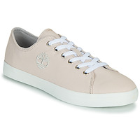 Cipők Férfi Rövid szárú edzőcipők Timberland UNION WHARF LACE OXFORD WIND CHIME Szürke