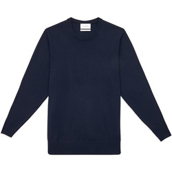 Ruhák Férfi Pulóverek Calvin Klein Jeans K10K102727 Kék