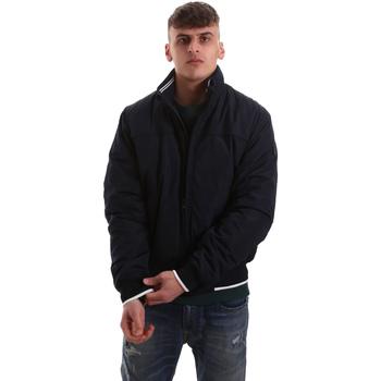 Ruhák Férfi Kabátok Navigare NV67062 Kék