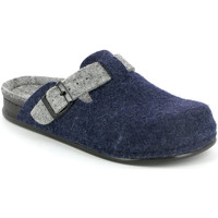 Cipők Férfi Mamuszok Grunland CI1016 Kék