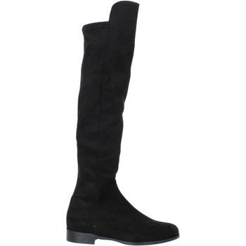 Cipők Női Bokacsizmák Grace Shoes 867001 Fekete