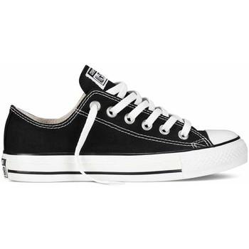 Cipők Gyerek Rövid szárú edzőcipők Converse 3J235C Fekete