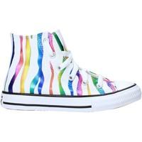 Cipők Gyerek Divat edzőcipők Converse 667600C Fehér
