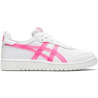 Cipők Gyerek Divat edzőcipők Asics 1194A081 Fehér